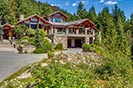 Belmont Estate Whistler Vacation Rental