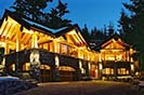 Taluswood Chalet Whistler B.C. Canada