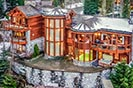 Harmony Chalet Whistler Vacation Rental