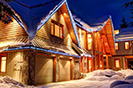 Timber Luxury Chalet Whistler Vacation Rental