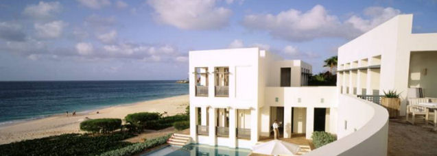 Anguilla Vacation Rentals – Anguilla Luxury Vacation Homes – Holiday Homes Anguilla – Barnes Bay Rentals