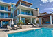 Àni North Villa Luxury Anguilla Beachfront Mansion Rental