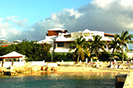 Anguilla Vacation Rental - Rosa Luxury Villa