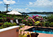Arawak House Antigua, Caribbean Vacation Villa - Emerald Cove