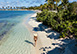 Beachside Suite Caribbean Vacation Villa - Jumby Bay, Antigua
