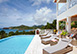 Palm Villa Antigua, Caribbean Vacation Villa - Galleon Beach Resort