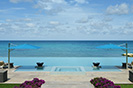 Pure Turquoise Vacation Rental Antigua
