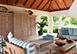 Tamarind Cove Caribbean Vacation Villa - Jumby Bay, Antigua