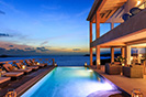 Turtle Point Vacation Rental Antigua