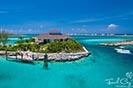 Birdcage Villa Fowl Cay Rental Private Island