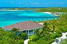 Bluemoon Villa Fowl Cay Rental Private Island