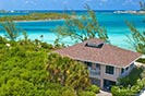 Lindon Villa Fowl Cay Rental Private Island