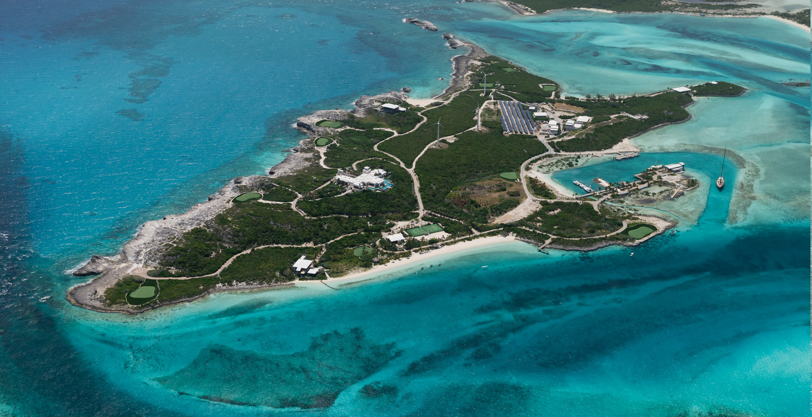 Over Yonder Cay  Holiday Rental