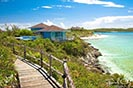 Seabreeze Villa Fowl Cay Rental Private Island
