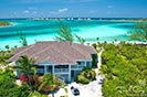 Sweetwater Villa Fowl Cay Rental Private Island