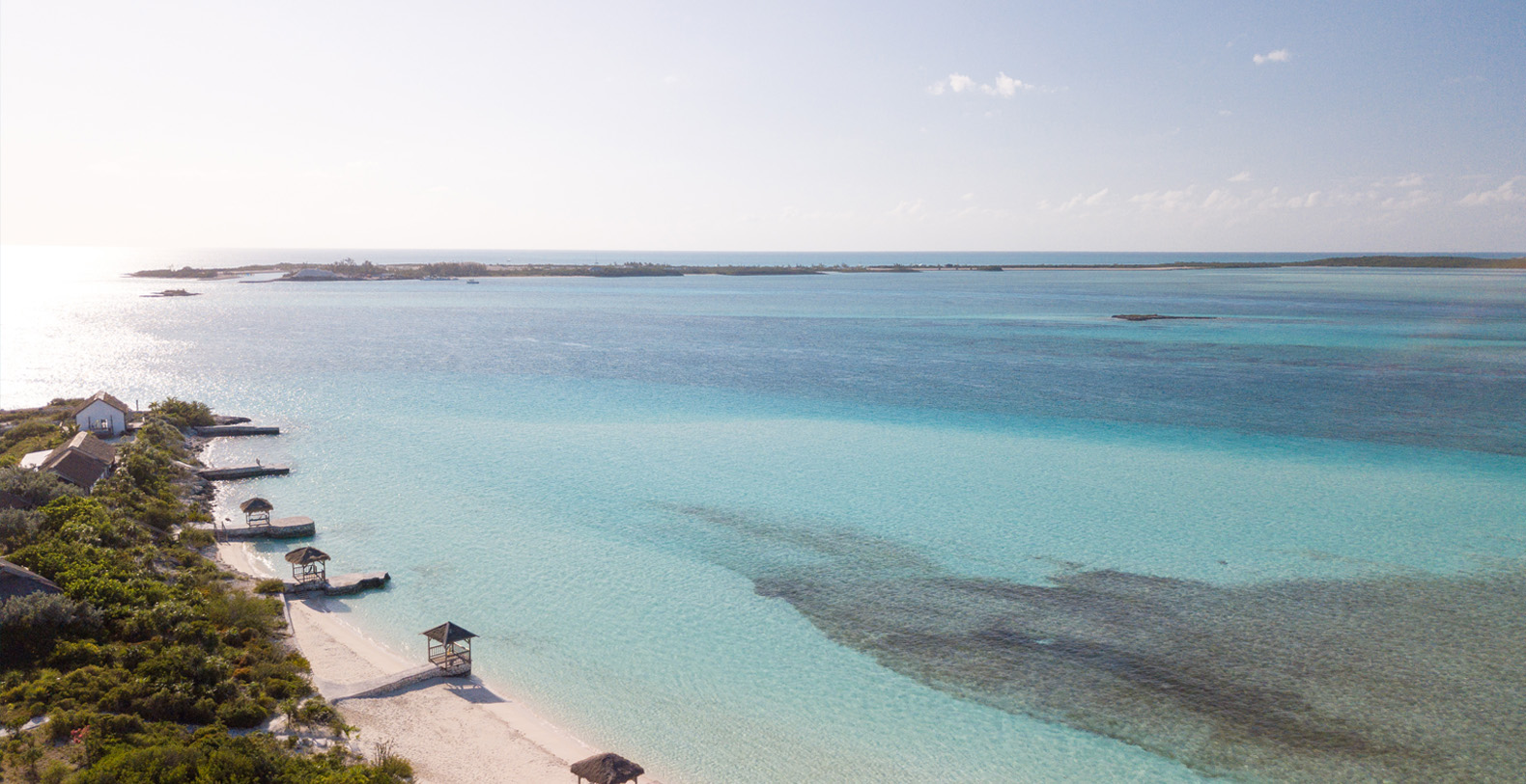 Wax Cay Private Island, Bahamas, Caribbean, Vacation Rentals