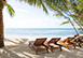 Overwater Bungalows Caribbean Vacation Villa - Thatch Caye, Private Island, Belize