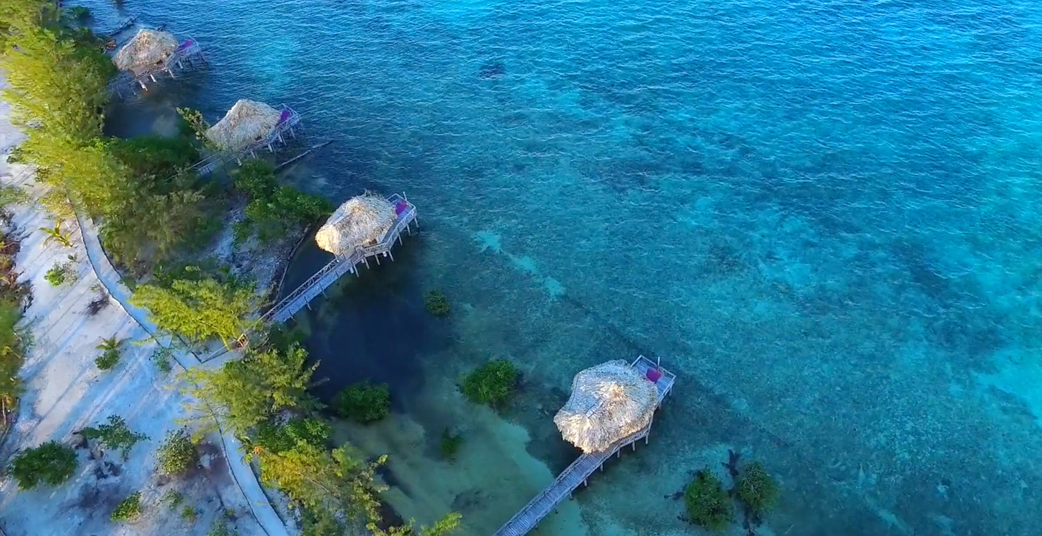 Premier Overwater Bungalow Holiday Rental