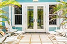 Papaya Cottage Grand Cayman Vacation Rental