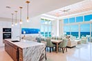 The Penthouse at the Seafire Residences Cayman