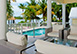 Treasure Cove Grand Cayman Vacation Villa - Rum Point/Cayman Kai