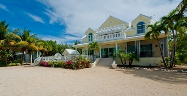 Treasure Cove Grand Cayman, Vacation Rental