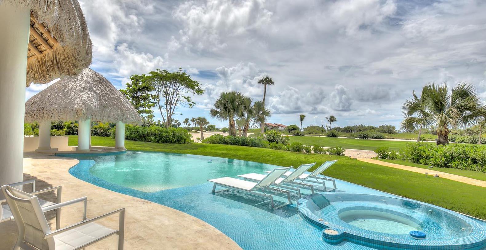 caribbean vacation rentals , villa rentals caribbean