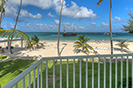 Right on the Beach Dominican Republic, Vacation Rental