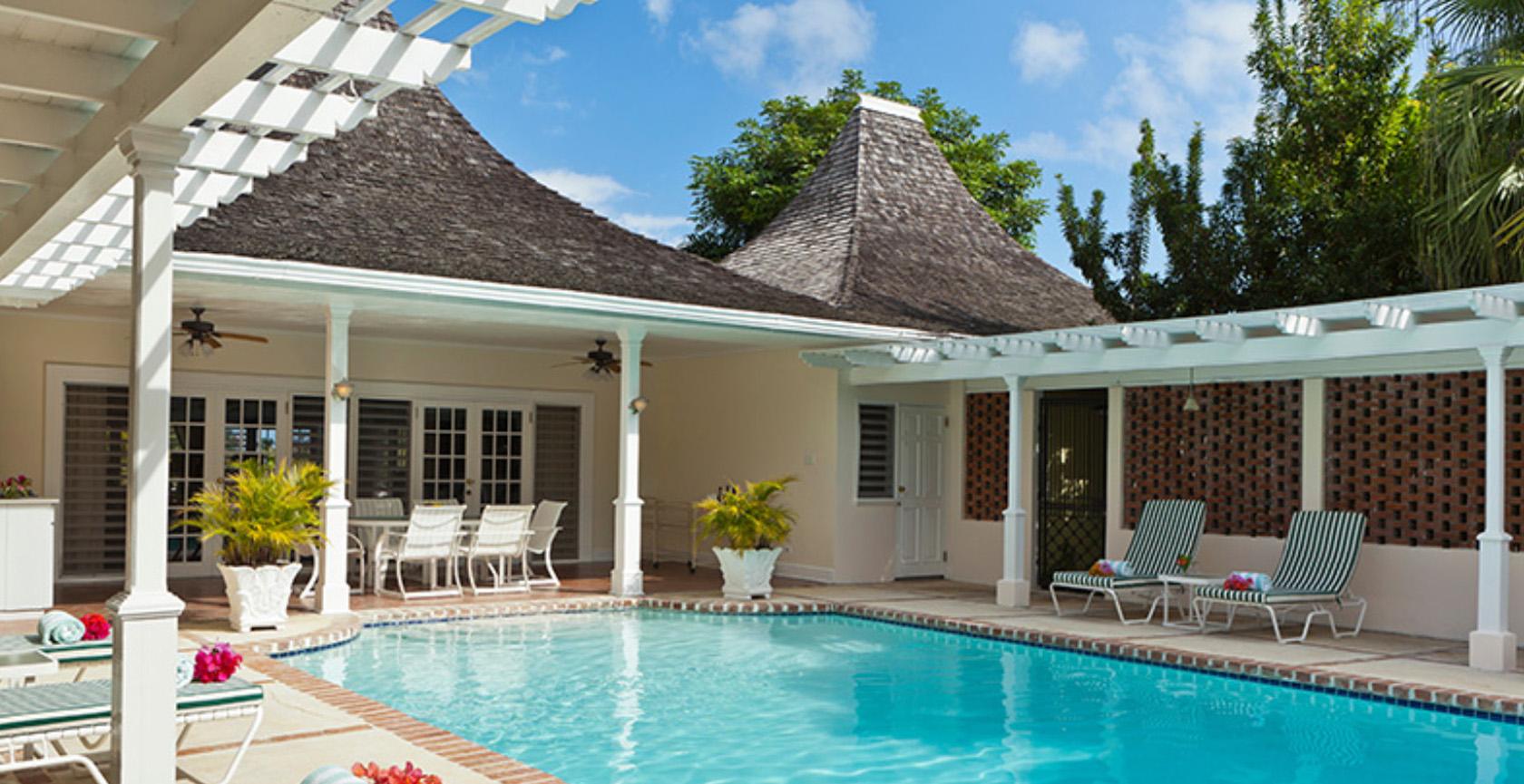 Linger longer hanover holiday letting vacation rentals Jamaica vacation homes
