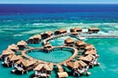 Overwater Bungalow Honeymoon Jamaica Vacation Rental