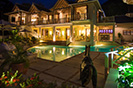Pineapple House Tryall Club, Jamaica Tryall Golf Club, Vacations Rentals Caribbean