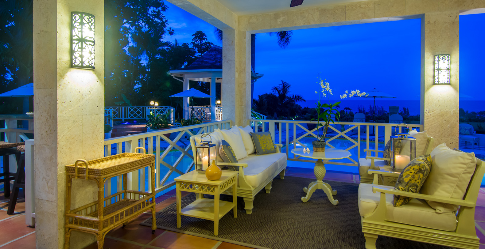 Pineapple house hanover holiday letting vacation rentals Jamaica vacation homes