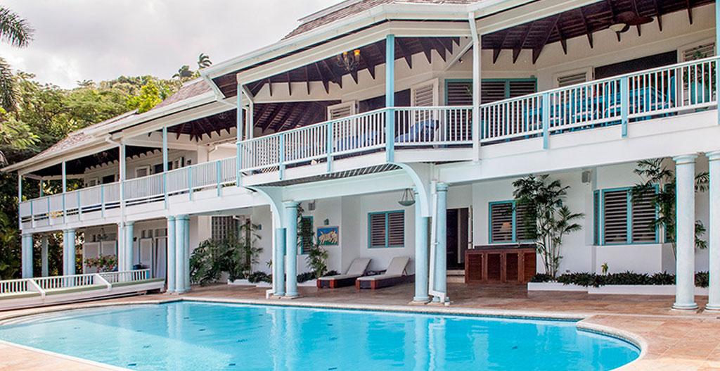 Villa stella montego bay holiday letting vacation for Jamaica vacation homes