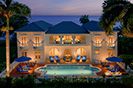 Villas at Half Moon Jamaica