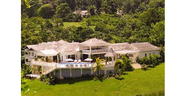 Villa Viviana at Tryall Club, Jamaica Vacation Rental
