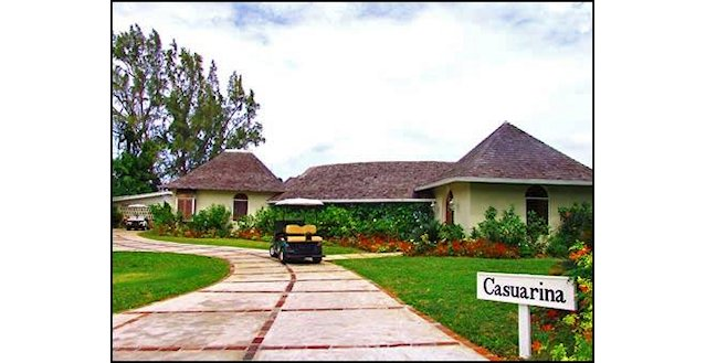 Casuarina at Tryall, Vacation Rental