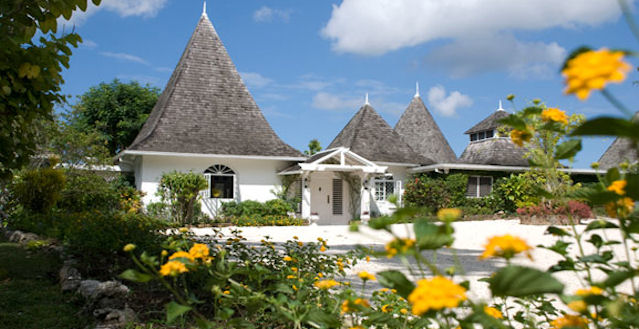 Hammerstein Highland House, Jamaica Vacation Rental, Accommodation Montego Bay