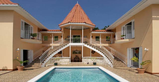 Jamaica Vacation Villa Roco, Montego Bay