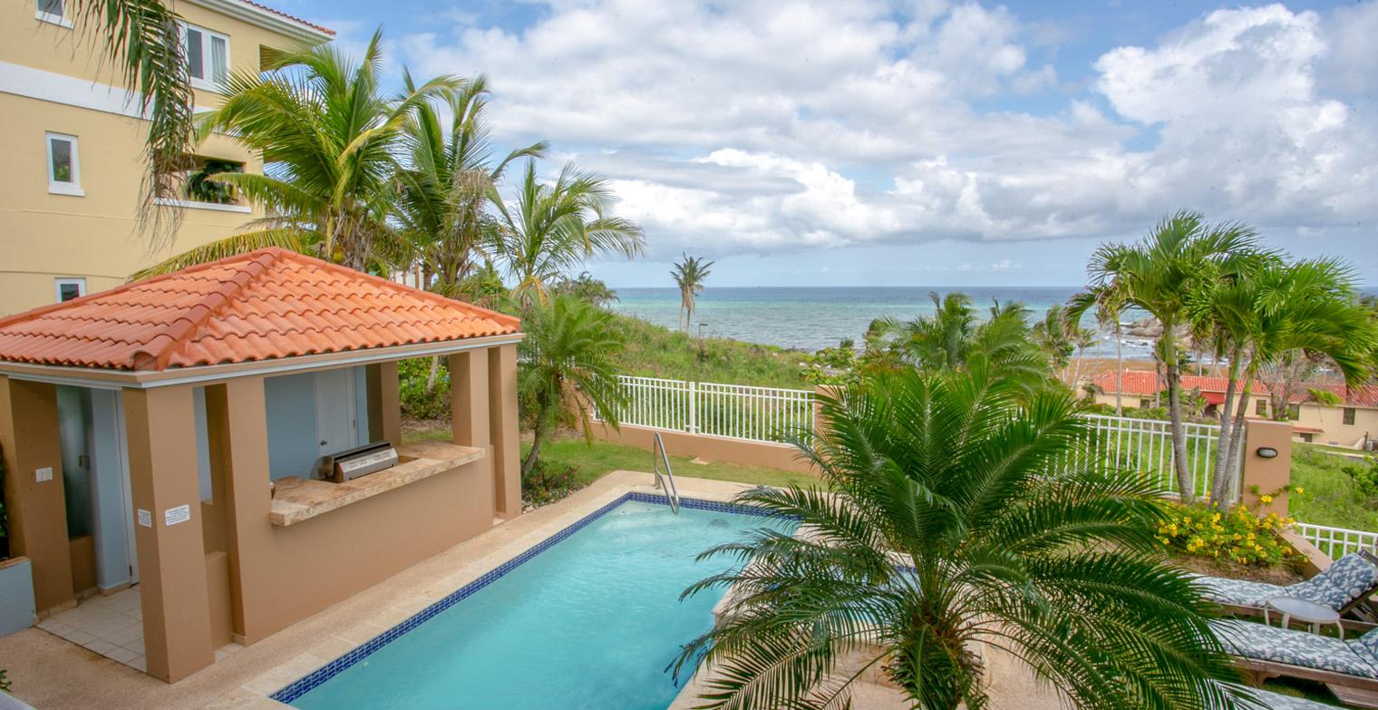 Luxury Holiday Rental Puerto Rico