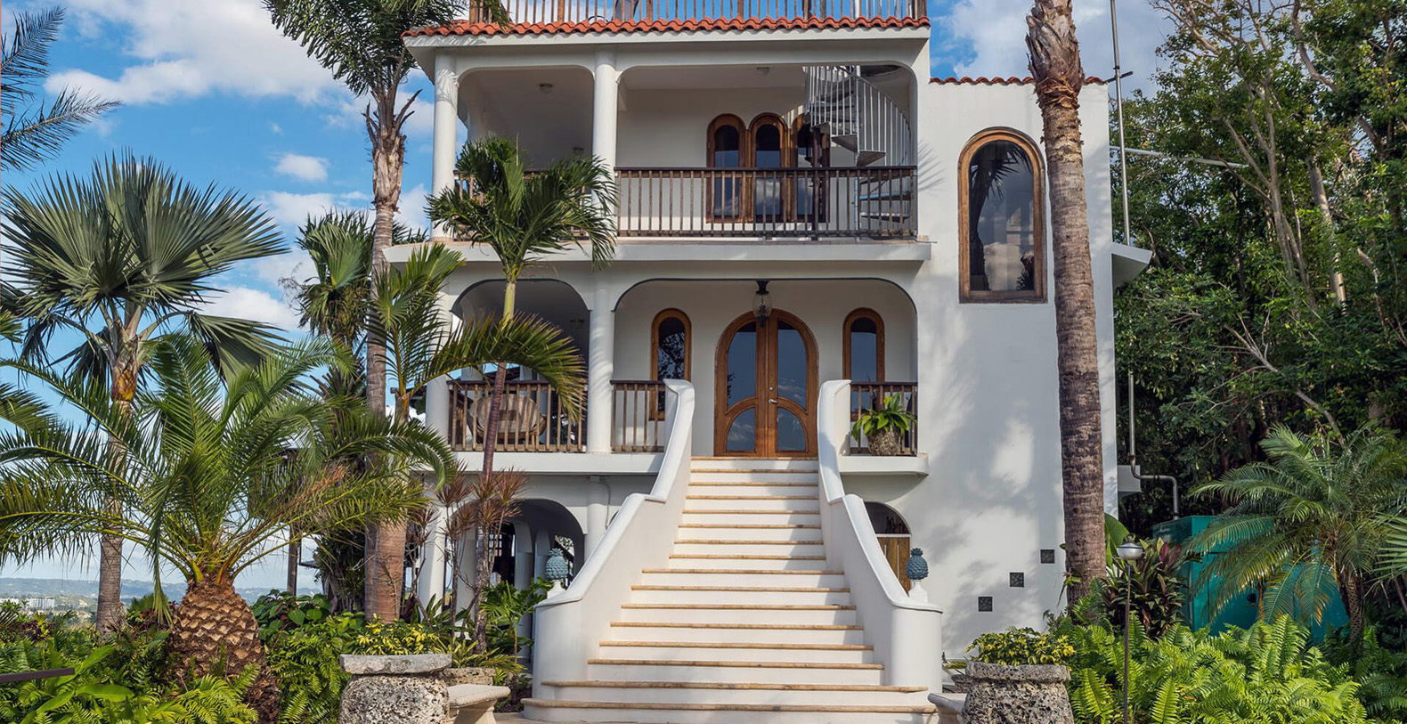 Puerto Rico Vacation Rentals by Owner, Puerto Rico Villas, Puerto