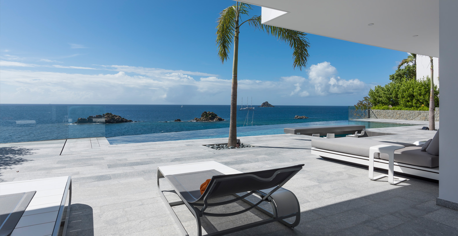 Villa Axel Rocks Luxury Villa Holiday Rental