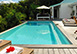 Villa Blue Lagoon St. Barts Vacation Villa - Grand Cul de Sac