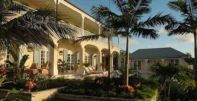 Mango Hill Greathouse Holiday Rental