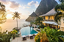 Arc en Ciel St. Lucia Holiday Letting