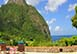 Holiday Rental St. Lucia