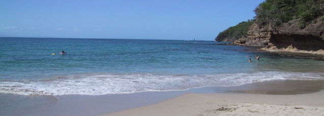 Holiday Rentals St. Lucia