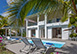 Sea Dream Caribbean Vacation Villa - Happy Bay, St. Martin