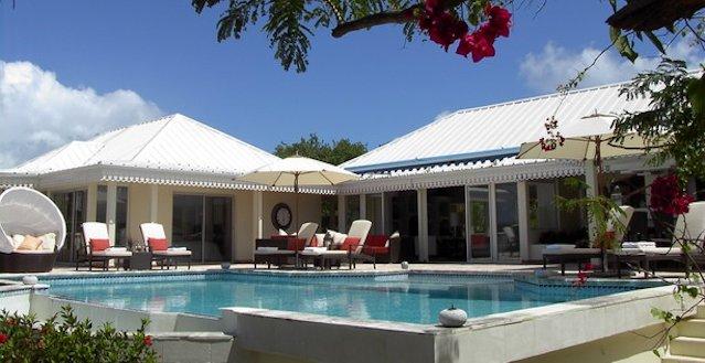 Vacation Rentals St. Maarten Martin, Accommodations, Caribbean ...