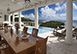 US Virgin Islands Vacation Villa - St. Thomas