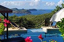 The Old Fort Estate Villa Rental St. Vincent & Grenadines